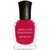 Deborah Lippmann Gel Lab Pro Color Nail Varnish - Great Balls of Fire (15ml): Image 1