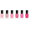 Deborah Lippmann Pretty in Pink Nail Varnish Set (6 x 8ml) (Worth £51.00): Image 2