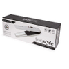 Corioliss Free Style Cordless Hair Straighteners - White: Image 3