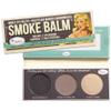 Set 1 Smoke Balm theBalm: Image 1