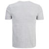 DC Comics Men's Justice League Flying T-Shirt - Grey Marl: Image 2