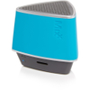 Mixx S1  Bluetooth Wireless Portable Speaker (Inc hands free conference calling) - Neon Blue: Image 1