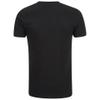 Friday the 13th Men's Jason Mask T-Shirt - Black: Image 4