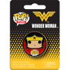 DC Comics Wonder Woman Pop! Pin: Image 1