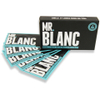 Mr Blanc Teeth Whitening Strips 14 Day Supply: Image 1