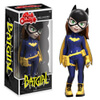 Batgirl Modern Version Rock Candy Vinyl Figure: Image 1