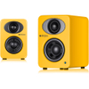 Steljes Audio NS1  Bluetooth Duo Speakers  - Solar Yellow: Image 1