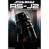 Sideshow Collectibles Star Wars The Force Awakens  R5-J2 Imperial Astromech Droid 9 Inch Figure: Image 2