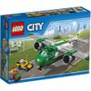 LEGO City: Airport Cargo Plane (60101): Image 1
