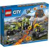 LEGO City: Volcano Exploration Base (60124): Image 1
