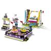 LEGO Friends: Amusement Park Bumper Cars (41133): Image 2