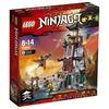 LEGO Ninjago: The Lighthouse Siege (70594): Image 1