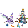 LEGO Elves: The Dragon Sanctuary (41178): Image 2