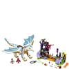 LEGO Elves: Queen Dragon's Rescue (41179): Image 2