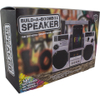 Build A Boombox Speaker: Image 2