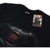 DC Comics Batman v Superman Men's Dawn of Justice T-Shirt - Black: Image 3