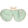 Holistic Silk Lavender Eye Mask - Jade Dragonfly: Image 1