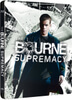 The Bourne Supremacy - Zavvi Exclusive Limited Edition Steelbook (Limited to 1500 Copies): Image 1