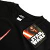 Star Wars Men's Kylo Ren Lightsabre Sweatshirt - Black: Image 3