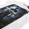 Uncharted 4 Men's Cover Logo T-Shirt - White: Image 2