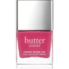 butter LONDON Patent Shine 10X Nail Lacquer 11ml - Flusher Blusher: Image 1