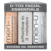 men-ü D-Tox Facial Essentials (15ml): Image 1