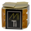 MiTi Professional Hair Tie - Pure Gold (3pc): Image 2