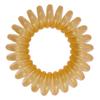 MiTi Professional Hair Tie - Pure Gold (3pc): Image 1