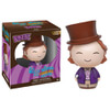 Willy Wonka and the Chocolate Factory Willy Wonka Dorbz Vinyl Figure: Image 1