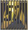 Star Trek 7 - Generations (Limited Edition 50th Anniversary Steelbook): Image 3