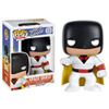 Space Ghost Pop! Vinyl Figure: Image 1