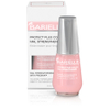 Barielle Protect Plus Color Nail Strengthener - Dark Pink: Image 1