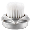 Clarisonic LUXE Satin Precision High Performance Contour Brush Head: Image 1