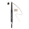 LashFood Eco-Precision 2-Tone Brow Pencil - Blonde: Image 1