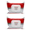 ATOPALM Moisturizing Cleansing Wipes Duo: Image 1