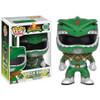 Mighty Morphin Power Rangers Green Ranger Pop! Vinyl Figure: Image 1