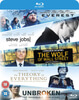 Everest/Theory Of Everything/Wolf Of Wall Street/Steve Jobs/Unbroken Boxset: Image 1