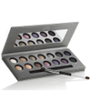 Laura Geller The Delectable Eyeshadow Palette with Brush - Delicious Shades of Cool: Image 1