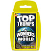 Classic Top Trumps - Wonders of the World: Image 1