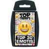 Classic Top Trumps - Emotis: Image 1