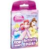 Top Trumps Activity Pack - Disney Princess: Image 1