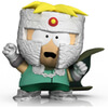 UBICollectibles South Park The Fractured But Whole Professor Chaos Figure 8 cm: Image 2