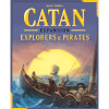 Settlers of Catan Explorers & Pirates Expansion Pack: Image 1