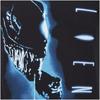 Aliens Men's Vertical T-Shirt - Black: Image 6