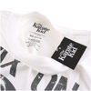 Karate Kid Men's Wax On Wax Off T-Shirt - White: Image 2