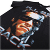 Terminator Men's I'll Be Back T-Shirt - Black: Image 3