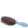 Mason Pearson Children's Blue Sensitive Bristle Hair Brush: Image 1