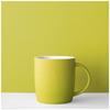 Root7 Neon Mug - Yellow: Image 1