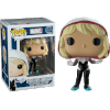 Marvel Comics Spider-Gwen (Unmasked) Pop! Vinyl Figure: Image 1