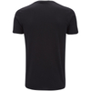 DC Comics Men's Original Superheroes T-Shirt - Black: Image 4